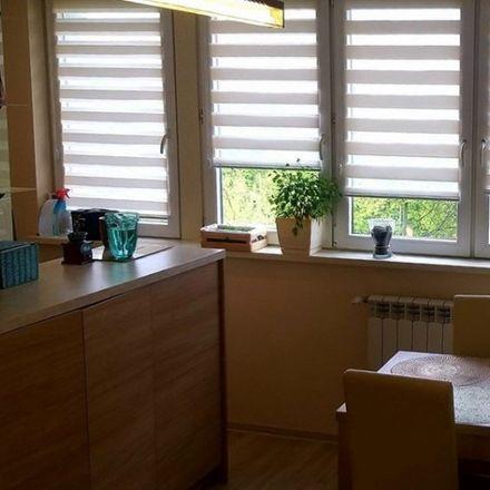 Rent this 3 bed apartment on Aleja Hugona Kołłątaja in 42-500 Będzin, Poland