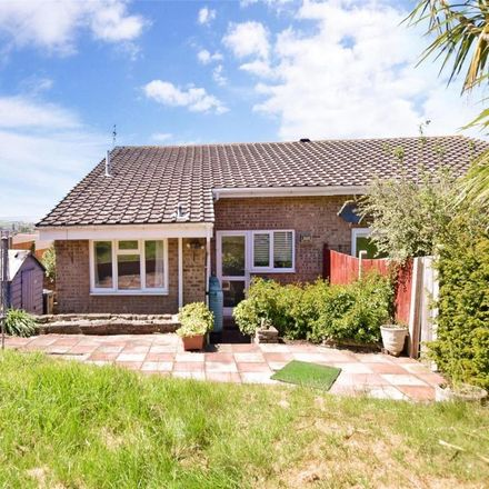 Rent this 3 bed house on 23 Swallow Avenue in Whitstable CT5 4TW, United Kingdom