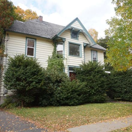 Rent this 4 bed apartment on 17 Spring Street in City of Oneonta, NY 13820