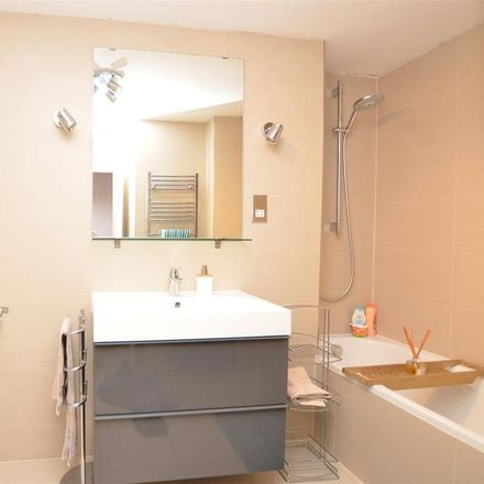 Rent this 2 bed apartment on Riverside Court in River Reach, London TW11 9QL