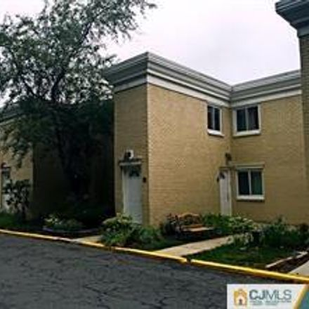 Rent this 1 bed condo on 18 Lake Ave in East Brunswick, NJ