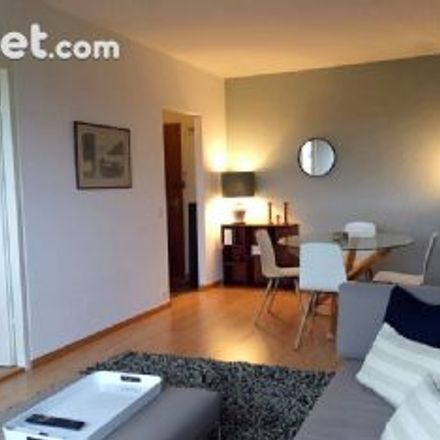Rent this 1 bed apartment on Route de l'Etraz 6 in 1197 Prangins, Switzerland