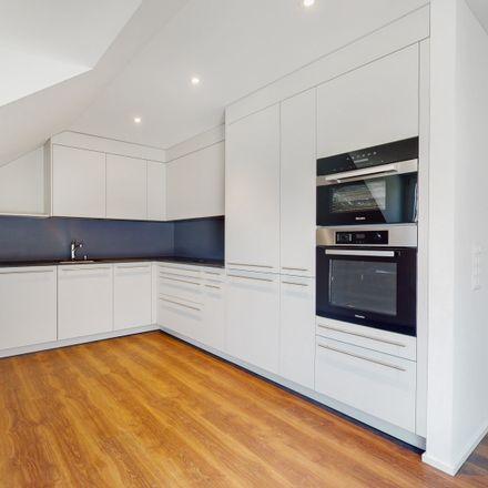 Rent this 3 bed apartment on Beethovenstrasse 24 in 8002 Zurich, Switzerland