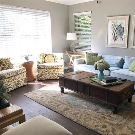 Rent this 2 bed apartment on Cole Avenue in Dallas, TX 75204