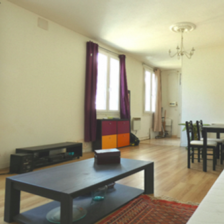Rent this 2 bed apartment on 175 Rue Gallieni in 92100 Boulogne-Billancourt, France