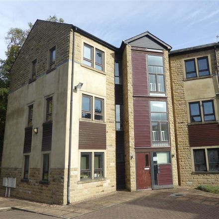Rent this 2 bed apartment on Wainhouse Road in Calderdale HX1 3RT, United Kingdom