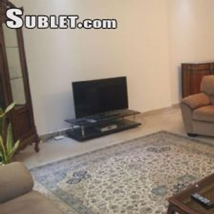 Rent this 2 bed apartment on Tajrish City in District 3, Nelson Mandela Boulevard