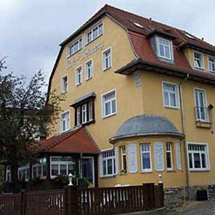 Rent this 1 bed apartment on Dresden in Kleinpestitz/Mockritz, SAXONY