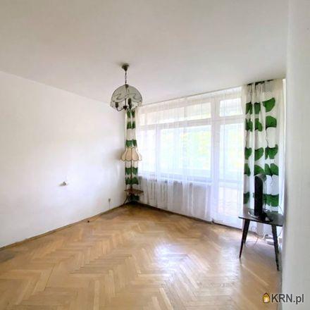 Rent this 4 bed apartment on Służewska in 00-572 Warsaw, Poland