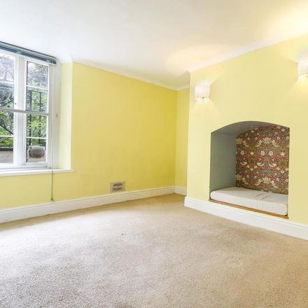Rent this 1 bed apartment on 8 Aberdeen Road in Bristol BS6 6HT, United Kingdom