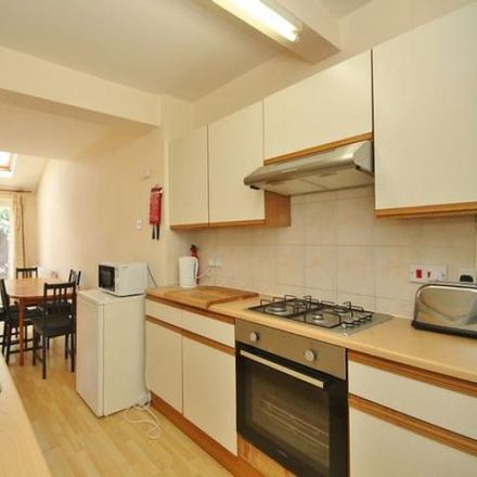 Rent this 5 bed house on Marlborough Road in Oxford OX1 4LT, United Kingdom