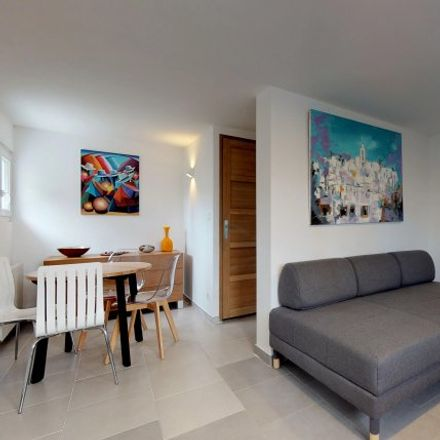 Rent this 1 bed apartment on Mions in AUVERGNE-RHÔNE-ALPES, FR