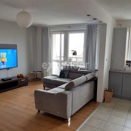Rent this 4 bed apartment on Stanisława Kontkiewicza 5c in 42-209 Częstochowa, Poland