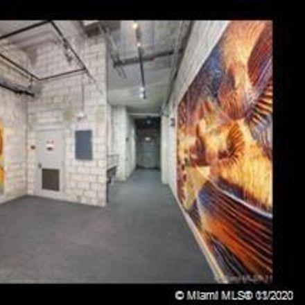 Rent this 1 bed loft on Milan Pole Dance Studio in 250 Northwest 23rd Street, Miami