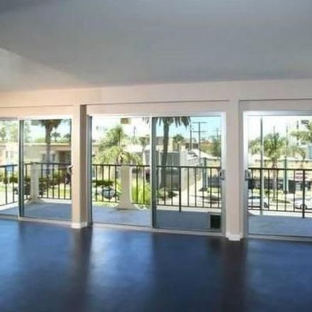 Rent this 2 bed apartment on 562 East Maple Way in Long Beach, CA 90802