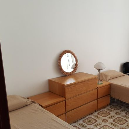 Rent this 2 bed room on Caffè Ciamei in Via L'Aquila, 00182 Rome RM