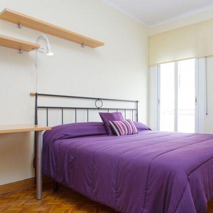 Rent this 2 bed apartment on Carrer de la Legalitat in 26-28, 08024 Barcelona