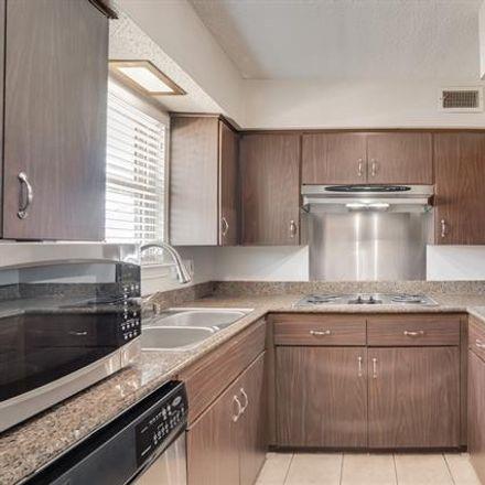Rent this 2 bed condo on 5044 Matilda Street in Dallas, TX 75206