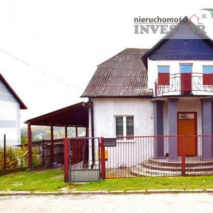 Rent this 8 bed house on Aleja Niepodległości in 27-200 Starachowice, Poland