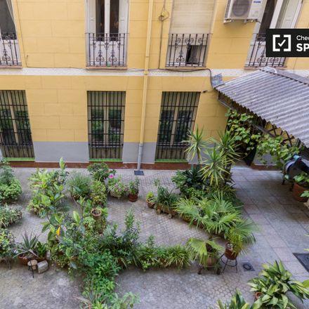 Rent this 1 bed apartment on Calle de Claudio Coello in 124, 28006 Madrid