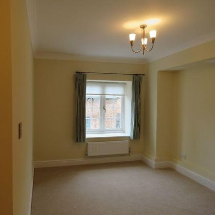 Rent this 2 bed apartment on Barley Way in Wycombe SL7 2UQ, United Kingdom