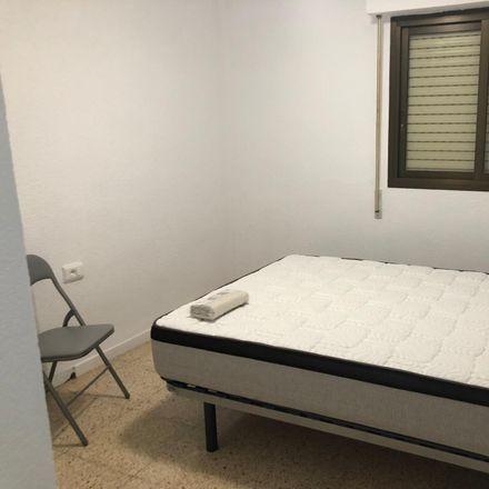 Rent this 3 bed room on Carrer de Relleu in 03570 la Vila Joiosa / Villajoyosa, Spain