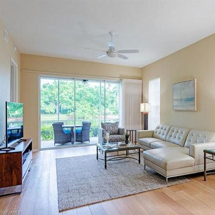 Rent this 3 bed condo on 1926 Seville Blvd in Naples, FL