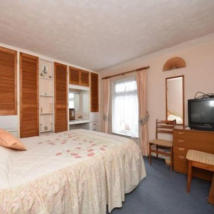 Rent this 2 bed house on Mitchell's Road in Ryde PO33 3JA, United Kingdom
