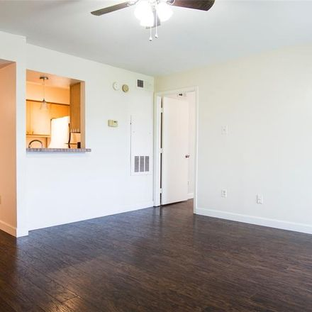 Rent this 2 bed condo on 18519 Egret Bay Boulevard in Webster, TX 77058