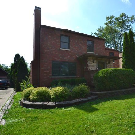 Rent this 4 bed house on 11422 South Oakley Avenue in Chicago, IL 60643
