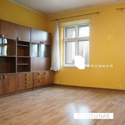 Rent this 5 bed apartment on Saperska 85 in 61-439 Poznań, Poland