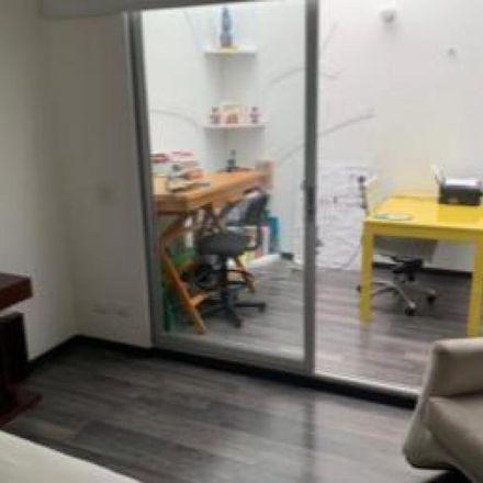 Rent this 3 bed apartment on Calle 98 8-28 in Localidad Chapinero, Bogota