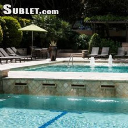 Rent this 1 bed apartment on Camden Post Oak in 1200 Post Oak Boulevard, Houston