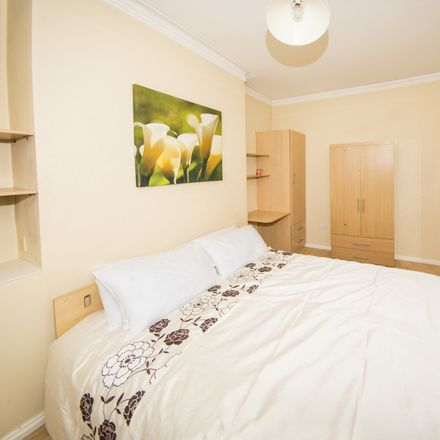 Rent this 1 bed room on Ulsterville Gardens in Malone Lower BT12 5NE, United Kingdom