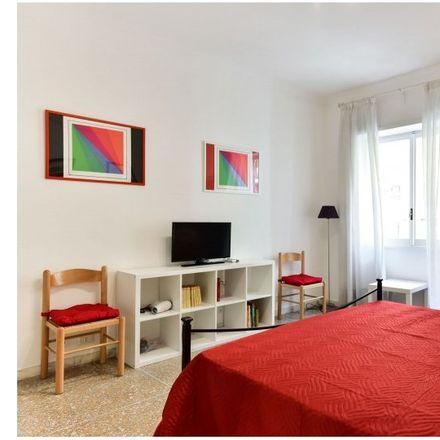 Rent this 2 bed apartment on b&b Armonie Romane in Via di Porta Fabbrica, 00165 Rome RM