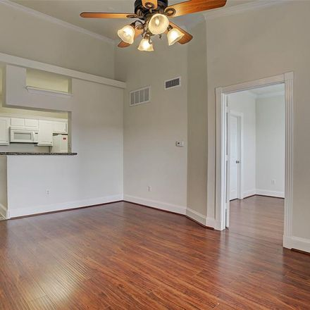 Rent this 1 bed condo on Old Spanish Trail in Houston, TX 77054