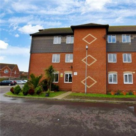 Rent this 2 bed apartment on Shamrock House in Weymouth Close, Tendring CO15 1XW