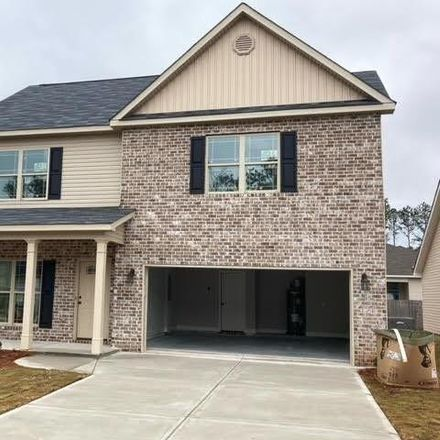 Rent this 4 bed house on 177 Sourwood Lane in Centerville, GA 31093