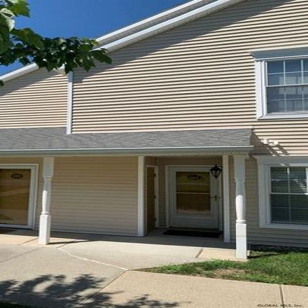Rent this 2 bed condo on The Community Hospice of Rensselaer County in Valley View Boulevard, Rensselaer