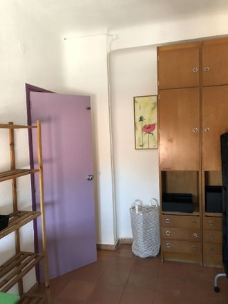 Rent this 3 bed room on Calle Escritor Sánchez Moreno in 30009 Murcia, Spain