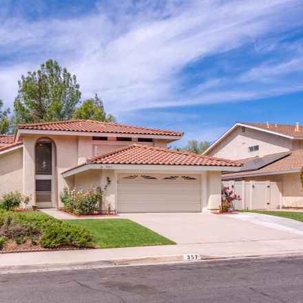 Rent this 4 bed house on Castillian Ave in Newbury Park, CA