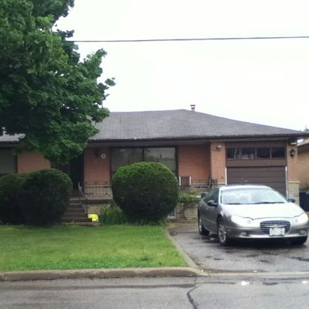 Rent this 1 bed apartment on Toronto in Maple Leaf, ON
