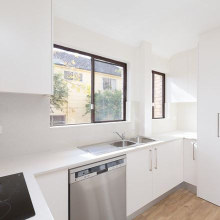 Rent this 2 bed apartment on 2/40 Park Parade