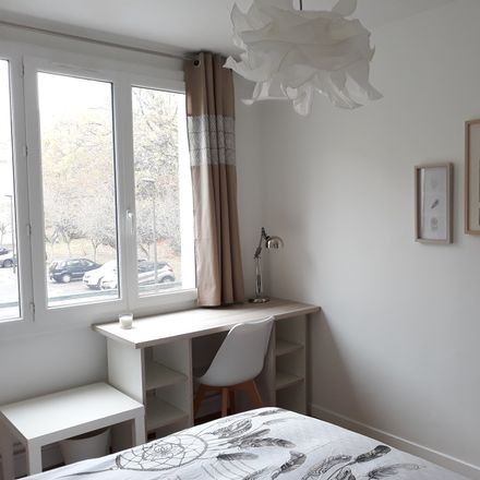 Rent this 4 bed room on 2 Allée Magellan in 37200 Tours, France