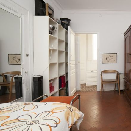 Rent this 2 bed apartment on Passeig de Sant Joan in 76, 08003 Barcelona