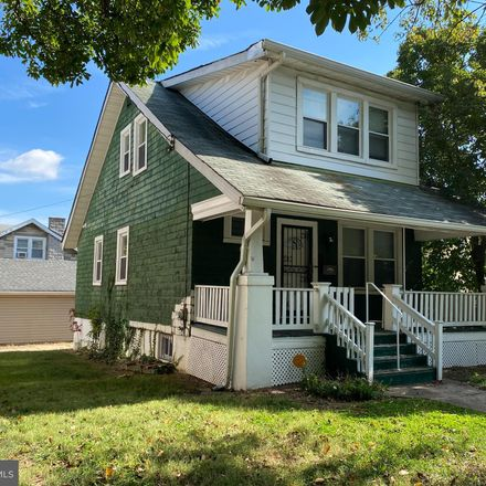 Rent this 3 bed house on 3501 17th Street Northeast in Washington, DC 20018