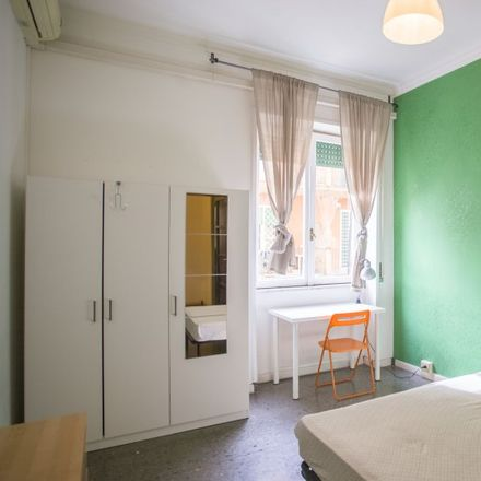 Rent this 6 bed apartment on Via Oreste Tommasini in 00162 Rome Roma Capitale, Italy