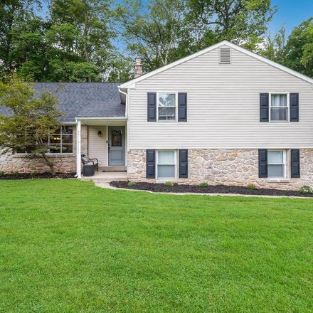 Rent this 4 bed house on Woodlake Dr in Southampton, PA