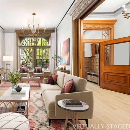 Rent this 4 bed house on 455 West 144th Street in New York, NY 10031