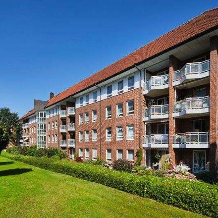 Rent this 1 bed apartment on Elmshorn in Hainholz, SCHLESWIG-HOLSTEIN